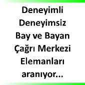 Mecidiyeköy'e çağrı merkezi elemanları