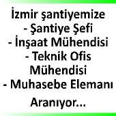 Şentiyemize elemanlar, İzmir