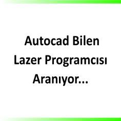 Lazer programcısı