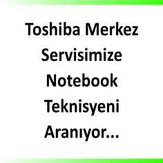 Bilgisyat ve notebook teknisyeni