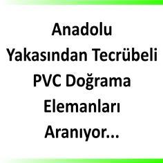 PVC doğrama ustaları