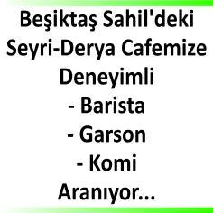 Cafeye garson
