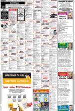 11 Mayıs 2020 Pazartesi Posta İstanbul Baskısı
